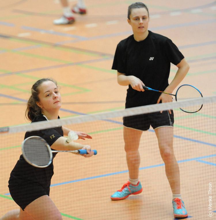 Badminton Thüringen